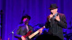 Leonard Cohen, In my secret life, Birmingham, 08-09-2013