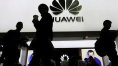Mobile World Congress: Huawei ist auch auf dem Markt für Oberklasse-Smartphones längst mehr als nur irgendeine chinesische Copycat.