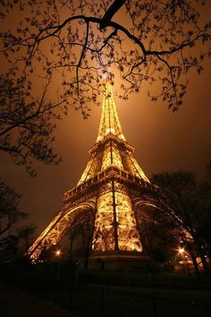 Eiffel Tower <3 TOTALLY IN LOVE WITH PARIS