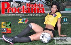Valeria Santa – #ModeloProclamade Cauca – mes de Junio 2014 – Edición Mundial – Fotógrafo: Jhonatan Moreno – Producción: Enfoque Digital.  Más fotografías en www.proclamadelcauca.com