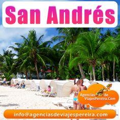 www.AgenciasDeViajesPereira.com, Aprovecha nuestras continuas promociones a San Andres desde Pereira, tenempos excursiones, planes, paquetes, viajes y descuentos.