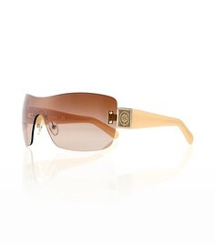 4eb9583c0c Visit Tory Burch to shop for Rimless Wraparound Sunglasses . Find designer  shoes