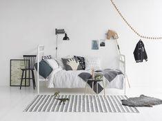 Lovely Market - News - Idées chambre enfant pastel