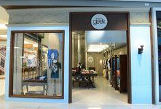 Studio Geek | ShoppingVilaOlímpia