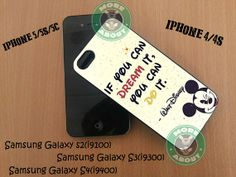 Mikey Quote Case for iPhone 4/4S iPhone 5/5S/5C and by Moreabout, $11.10 #Accessories #Case #iphone 4 case #iphone 5 case #iphone 4s case  #iphone 5s case  #iphone 5c case  #samsung galaxy s3 #samsung galaxy s4  #samsung galaxy s5  #plastic #rubber #cover  #Mikey #Quote #Disney #Dream
