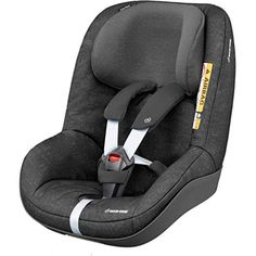 Buy Maxi-Cosi i-Size Group 1 Car Seat, Nomad Black from our Car Seats range at John Lewis & Partners. Free Delivery on orders over Car Fix, Diy Car, Prams, Head And Neck, Car Cleaning, Baby Shop, My Size, Harrods, Baby Car Seats
