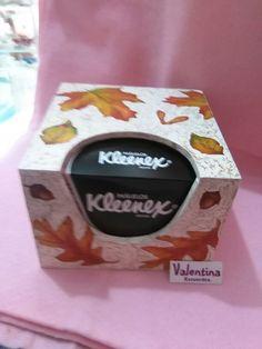 Kleenera  hojas de otoño!!!