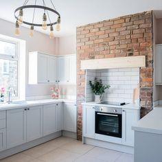 Best 72 Best Grey Kitchens Images Grey Kitchens Shaker Style 400 x 300
