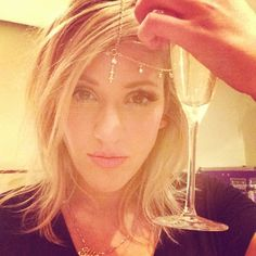 Ellie Goulding Ellie Golding, Cherry Seaborn, Perfect Woman, Her Music, David Beckham, Celebs, Celebrities, Record Producer, Beautiful People