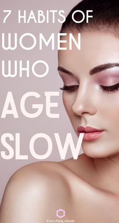Want To Age Gracefully? Check out these 7 Habits Every Woman Can Do to Age Gracefully Beauty Secrets, Beauty Hacks, Beauty Tips, Dark Eye Circles, Under Eye Puffiness, You Look Pretty, Puffy Eyes, Skin Care Remedies, 7 Habits