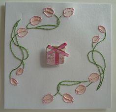 Defi 23 tulipani ricamo di giuseppina ceraso http://crocettando.wordpress.com/2014/06/06/lettera-g-per-il-museo-dmc-e/