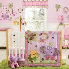 Kidsline Blossom Tails baby crib bedding sets, along with Kidsline Blossom Tails baby crib bedding accessories, are available at Baby SuperMall with low prices and more pictures than any other retailer.