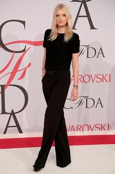 Lily Donaldson in Bibhu Mohapatra