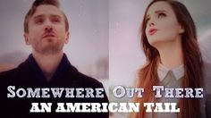 Somewhere Out There - An American Tail - Peter Hollens & Tiffany Alvord feat. Taylor DavisSong Cover http://ift.tt/2jbBsa7