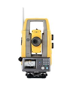 Topcon PS Robotic Total station | construction | | engineer | | survey | #surveyequipment #construction http://www.tigersupplies.com