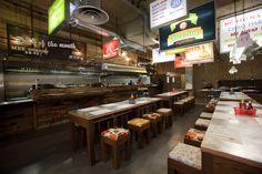 East Street Restaurant- Asian Take-away London, East Asian food in London, Japanese restaurant London