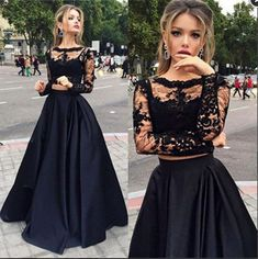 The prom dresses are fully lined, 4 bones in the bodice, chest pad in the bust, lace up back or zipper back are all available, total 126 colors are available.This dress could be custom made, there are..