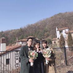 New Korean Drama, Sky C, The Flowers Of Evil, Chani Sf9, Jae Yoon, Kim Dong, Fnc Entertainment, Korean Actors, Korean Dramas