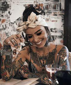 e6ed3ca41 aesthete Body Art Tattoos, Chicano Tattoos, Baby Tattoos, Badass Tattoos,  Pin Up