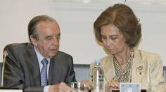 Muere el banquero José Ángel Sánchez Asiaín