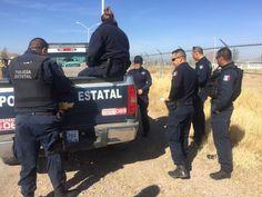 Agentes estatales detienen a dos ladrones en la planta de Avalos   El Puntero