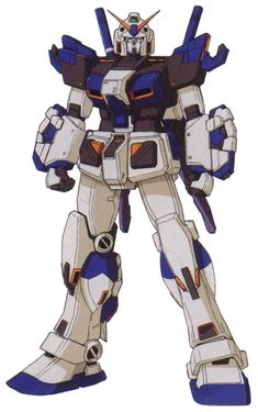 "The RX-78-4 Gundam Unit 4 (aka ""G04"") is a Gundam from Kunio Okawara's MS Collection (M-MSV) original design series, designed by Kunio Okawara as the 4th Gundam. The design was updated to be used in the video game Mobile Suit Gundam: Encounters In Space as well as the manga Mobile Suit Gundam Side Story: Space, To the End of a Flash."
