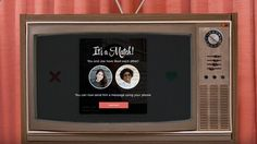 Tinder is coming to Apple TV your family room is no longer safe Read more Technology News Here --> digitaltechnology... If spending the holiday season single weren't already stressful enough Tinder and Apple are joining forces to bring swipi