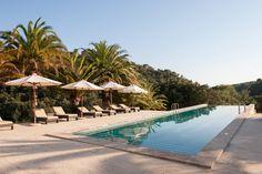 Monnaber Vell, Mallorca, Spain ThePerfectHideaway.com