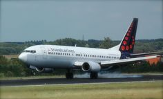 Picture uploaded to our Brussels Airlines Facebook page by Jo Quentin