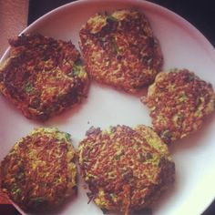 Curried tuna patties- #paleo #grainfree #lowcarb #highprotein #primal but most of all- delicious!
