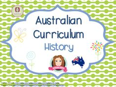 A collection of resources to support teaching of Australian Curriculum - Geography Primary History, History For Kids, Year 3 Maths, Teaching Geography, History Activities, Cultural Studies, Australian Curriculum, First Contact, Literacy