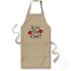 cute, fun, cool apron!