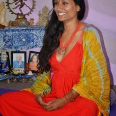 Rashmi Tantra - Rashmi is life long yogini and dedicated Classic Tantrika (Tantra practitioner) who encourages her students for healing within on a holistic level and brings them health, happiness, harmony and healing in their lives within their own being, purpose, relationships, and sexuality.