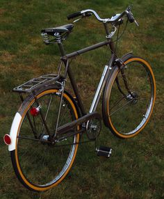 raleigh superbe - Google Search