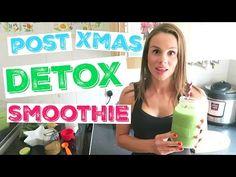 Choc & Cherry TOFU ICE CREAM Recipe | Vegan, Healthy & Macro Friendly - YouTube