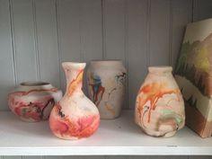 Namadji pottery