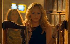 'The Vampire Diaries' Candice Accola stars in The Fray's 'Love Don't Die' music video - watch