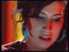 Amy Winehouse live - I love you more than you'll ever know