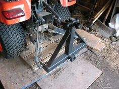 249 Best Kubota bx images in 2017 | Tractor attachments