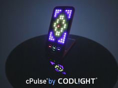 cPulse : World's First Smart LED Lighting Case for Android by CODLIGHT Inc. — Kickstarter
