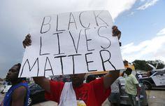 Black Lives Matter has ASTOUNDING response to Louisiana flooding…Nada
