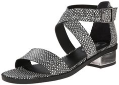 Circus by Sam Edelman Women's Eva Sandal *** Additional details at the pin image, click it  : Block heel sandals