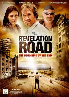 Checkout the movie 'Revelation Road: The Beginning of the End' on Christian Film Database: http://www.christianfilmdatabase.com/review/revelation-road-beginning-of-the-end/