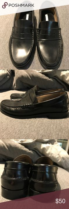 & Other Stories Penny Loafers Gently worn penny loafers!! Worn 1-3 times max. Purchased from & Other Stories & Other Stories Shoes Flats & Loafers