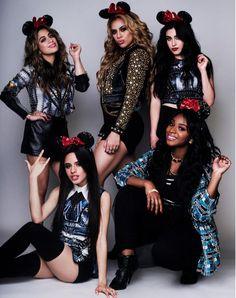 Fifth Harmony;