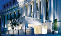 """Looking for meeting space in Northern California for the summer? Check out The Ritz-Carlton, San Francisco """"Summer in the City"""" package!"""