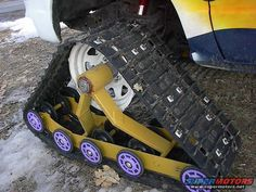 tracked vehicle build up Page 10 : 44 and Off-Road Forum Offroad, 4x4, Go Kart Buggy, Track Pictures, Tank Design, Chenille, Mini Bike, Motorcycle Bike, Biker Girl