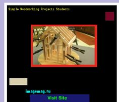 Simple Woodworking Projects Students 144650 - The Best Image Search