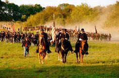 150th Battle of Antietam/Sharpsburg     by CBALT 2010