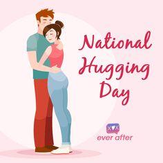 Everafterdating.com Wishes Happy Hugging Day <3  #HuggingDay #Happyhugday #worldhuggingday #RelationshipGoals #CouplesGoal #internationalhuggingday #everafterdating #Hugs #KeepMeWarm